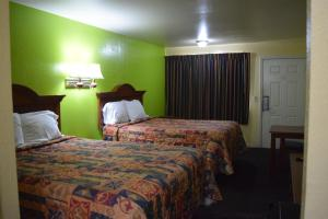 Claremore Motor Inn, Motelek  Claremore - big - 6