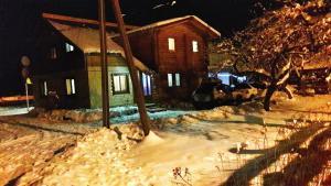 Мини-гостиница Приватна Садиба Настуся, Микуличин