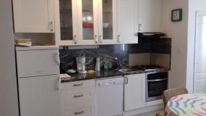 Apartments House Monty, Ferienwohnungen  Malinska - big - 22