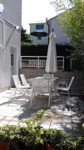 Apartments House Monty, Ferienwohnungen  Malinska - big - 23