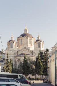 Malka hostel, Хостелы  Иерусалим - big - 5
