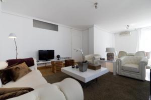 Valencia Luxury Attics Ayuntamiento, Апартаменты  Валенсия - big - 24