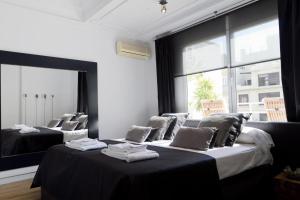 Valencia Luxury Attics Ayuntamiento, Апартаменты  Валенсия - big - 22