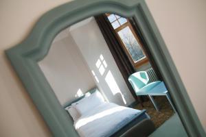 Conacul Törzburg, Hotel  Bran - big - 33