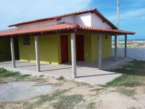 Recanto Atalaia, Prázdninové domy  Luis Correia - big - 1