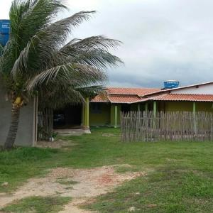 Recanto Atalaia, Prázdninové domy  Luis Correia - big - 2