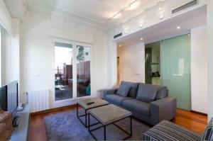 Valencia Luxury Attics Ayuntamiento, Апартаменты  Валенсия - big - 9