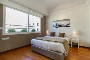 Valencia Luxury Attics Ayuntamiento, Апартаменты  Валенсия - big - 8