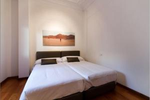 Valencia Luxury Attics Ayuntamiento, Апартаменты  Валенсия - big - 5