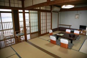 Shodoshima Seaside Hotel Matsukaze, Ryokany  Tonosho - big - 36
