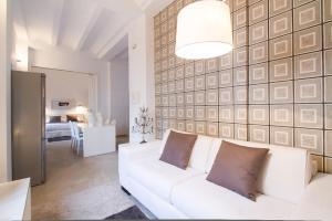 Valencia Luxury Attics Ayuntamiento, Апартаменты  Валенсия - big - 33