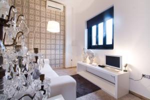 Valencia Luxury Attics Ayuntamiento, Апартаменты  Валенсия - big - 40