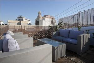 Valencia Luxury Attics Ayuntamiento, Апартаменты  Валенсия - big - 135