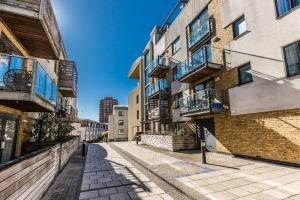 Brighton City Point Apartment Horstead, Ferienwohnungen  Brighton & Hove - big - 15
