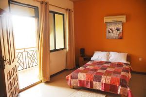 Maria's Hotel, Hotel  Tema - big - 4