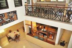 Maria's Hotel, Hotel  Tema - big - 13