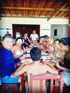 Restaurante e Pousada Paraíso do Mar