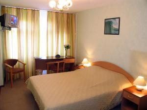 Ahtuba Hotel, Szállodák  Volzsszkij - big - 42