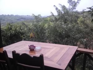 Nature House, Комплексы для отдыха с коттеджами/бунгало  Banlung - big - 39