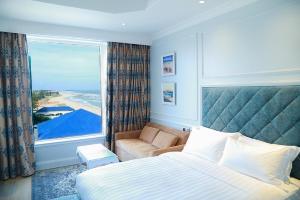 Lan Rung Phuoc Hai Resort & Spa, Rezorty  Long Hai - big - 12