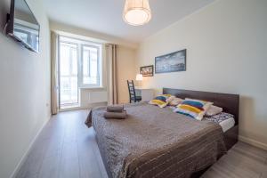 Apartment Aleksandr Nevskii 2