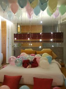 The Now Hotel, Hotely  Jomtien - big - 44