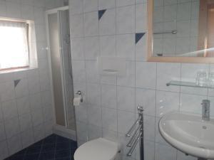Müllnerhaus, Апартаменты  Мильстат - big - 25