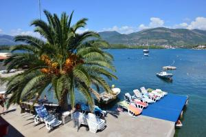 Apartments Odzic, Apartmanok  Tivat - big - 29
