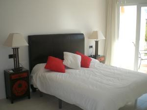 Parques Casablanca, Apartments  Benissa - big - 10