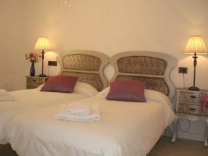 Parques Casablanca, Apartments  Benissa - big - 9