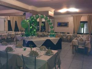 Hotel Mariagrazia