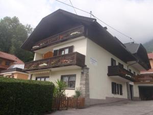 Müllnerhaus, Апартаменты  Мильстат - big - 1