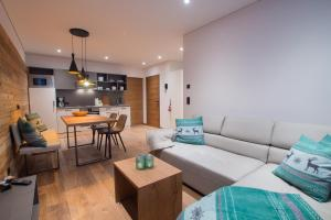 Smile Apartment - Steinbock Lodges