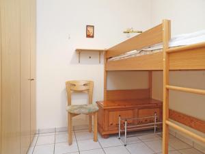 Ferienwohnungen Corinna Zabel, Апартаменты  Куксхафен - big - 116