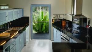 Palm View Villa, Vily  Lamai - big - 34