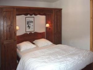 Rental Apartment Les Erines 2, Apartmanok  Les Orres - big - 12