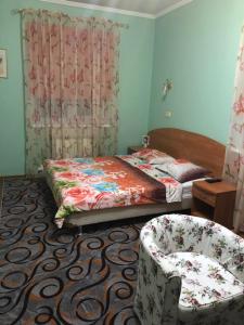 Guest House MilaDom, Affittacamere  Goryachiy Klyuch - big - 64