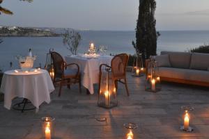Sentido Thalassa Coral Bay, Hotels  Coral Bay - big - 11