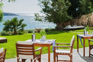 Sentido Thalassa Coral Bay, Hotels  Coral Bay - big - 12