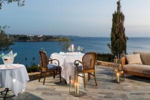 Sentido Thalassa Coral Bay, Hotels  Coral Bay - big - 10