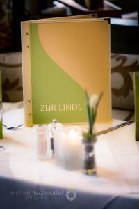 Hotel Gasthaus zur Linde, Отели  Зеветаль - big - 17