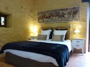 Chambre d'Hôtes Domaine La Fagette