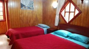 Hostal Lagunitas, Pensionen  Puerto Montt - big - 11