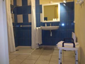Hôtel La Mirandole, Szállodák  Tournus - big - 5