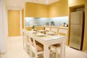 Luxury Apartment, Apartmány  Da Nang - big - 43