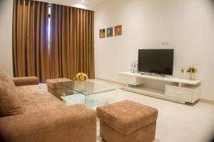 Luxury Apartment, Apartmány  Da Nang - big - 44