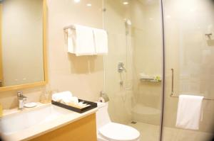 Luxury Apartment, Apartmány  Da Nang - big - 39
