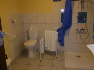 Hôtel La Mirandole, Szállodák  Tournus - big - 3