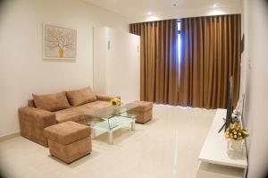 Luxury Apartment, Apartmány  Da Nang - big - 16