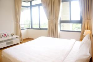 Luxury Apartment, Apartmány  Da Nang - big - 20